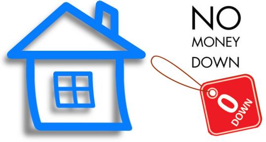 Usda Loans A Usda Home Loan Is A Zero Down